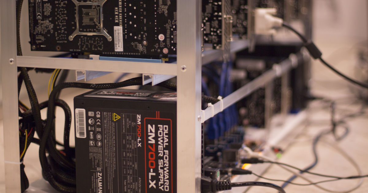 How to Build a Mining Rig? Step by Step Guide